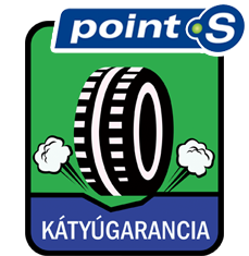 point s katyugarancia logo