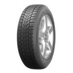 Dunlop WINTER RESPONSE 2 MS