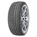Michelin PILOT ALPIN PA4  GRNX