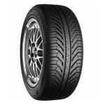 Michelin PILOT SPORT A/S PLUS  GRNX