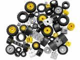 Tudtad, hogy a Lego a világ legnagyobb gumiabroncs gyártója?